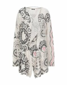 DESIGUAL KNITWEAR Cardigans Women on YOOX.COM
