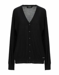 DSQUARED2 KNITWEAR Cardigans Women on YOOX.COM