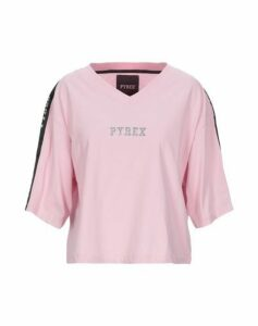 PYREX TOPWEAR T-shirts Women on YOOX.COM