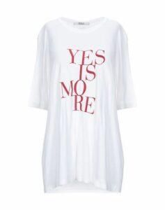 REPLAY TOPWEAR T-shirts Women on YOOX.COM