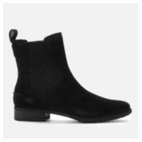 UGG Women's Hillhurst II Chelsea Boots - Black - UK 8
