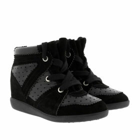 Isabel Marant Sneakers - Bobby Sneakers Black - black - Sneakers for ladies