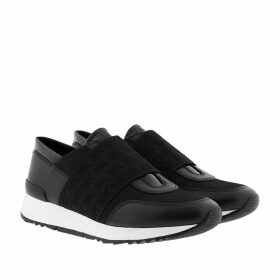 Michael Kors Sneakers - Mk Trainer Black - black - Sneakers for ladies