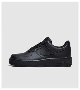 Nike Air Force 1 Low Women's, Black