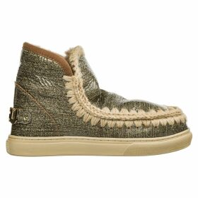 Mou Eskimo Sneaker Ankle Boots