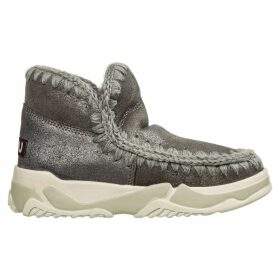 Mou Eskimo Trainer Ankle Boots