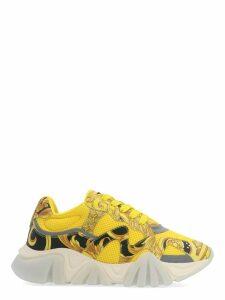 Versace squalo Shoes