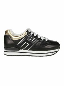 Hogan H222 Piping Sneaker