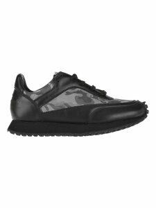 Comme Des Garçons Comme Des Garçons Army Low Top Sneaker