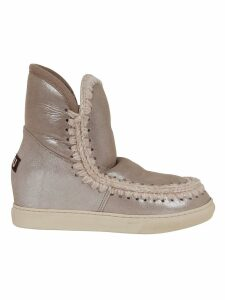 Mou Inner Wedge Sneakers