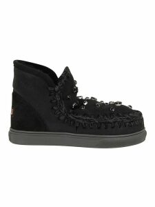 Mou Eskimo Sneakers Con Strass