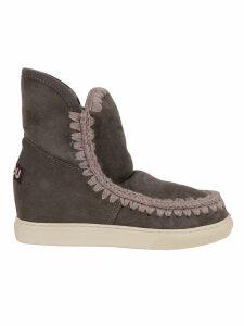Mou Inner Wedge Sneakers