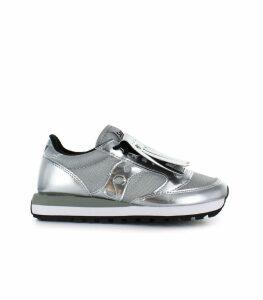 Saucony Originals Jazz Silver Sneakers