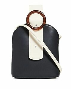 Parisa Wang Addicted Leather Crossbody