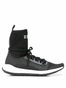 adidas by Stella McCartney Pulseboost HD sneakers - Black