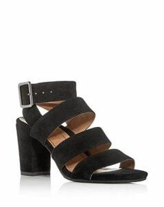 Vionic Women's Blaire Strappy Block-Heel Sandals