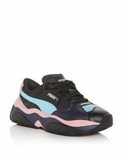 Puma Women's Storm.y Low-Top Sneakers