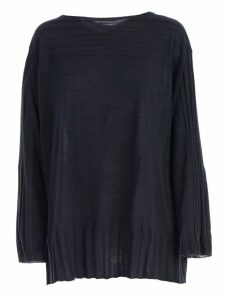 Antonio Marras Sweater L/s Boat Neck
