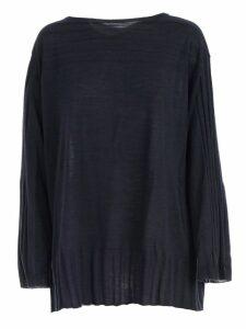 Antonio Marras Sweater L/s Boat Neck