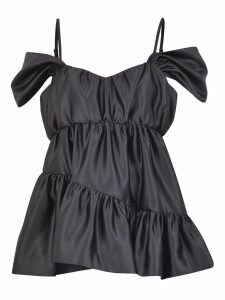 Simone Rocha Ruched Top