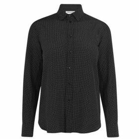 Saint Laurent Long Sleeve Shirt