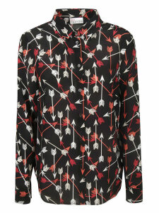 RED Valentino Printed Shirt