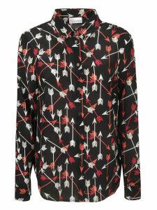 RED Valentino Printed Shirt