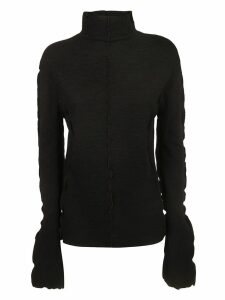 Jil Sander Turtle Neck Top