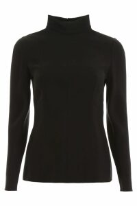 Valentino Turtleneck Top
