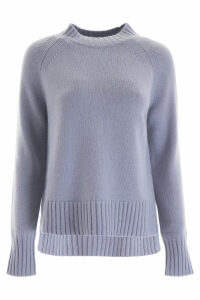 S Max Mara Here is The Cube Modena Pullover