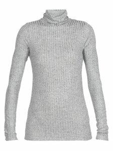 Dondup Metallized Sweater