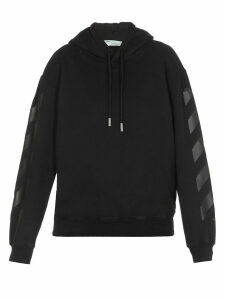 Off-White Diag Off Hoodie