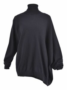 Maison Margiela Asymmetric Sweater