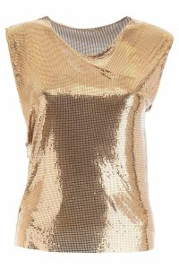Paco Rabanne Chainmail Top