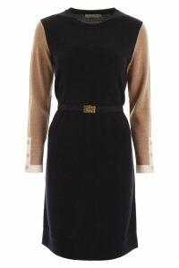 Tory Burch Color Block Dress