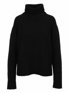 Philosophy Roll Neck Sweater