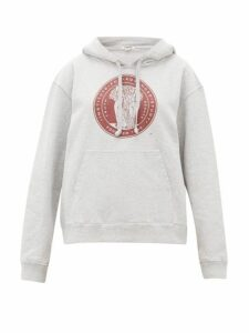 Phipps - Institute For Advanced Study Hooded Sweatshirt - Womens - Grey