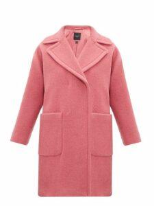 Weekend Max Mara - Dionigi Coat - Womens - Pink