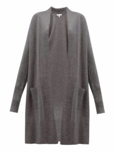 Skin - Gwyneth Cashmere Cardigan - Womens - Grey