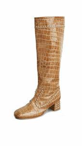 Maryam Nassir Zadeh Kiki Boots