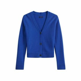 Jigsaw Cloud Cashmere Cardigan