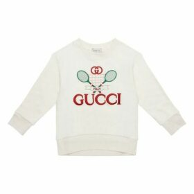 Gucci Tennis Sweatshirt