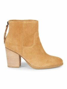 Hila Suede Ankle Boots