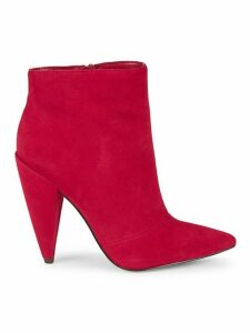 Jayden Point Toe Ankle Boots