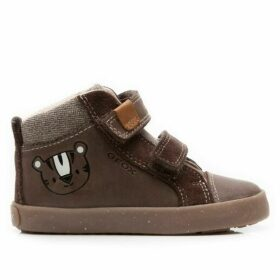 Geox Kilwi Baby Boy Brown 22 - 23