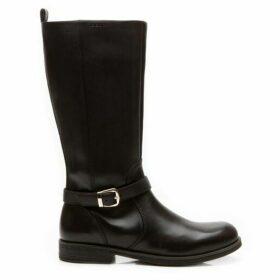 Geox Agata Girl Boot Brown 33 - 39