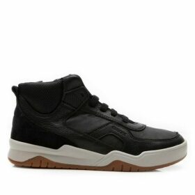 Geox Perth High Top Black 33 - 40