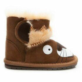 EMU AUSTRALIA Little Animal Boot Tan 20 - 20
