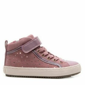 Geox Kalispera Girl Trainer