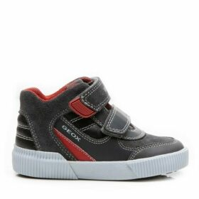 Geox Kilwi Baby Boy Grey 22 - 23